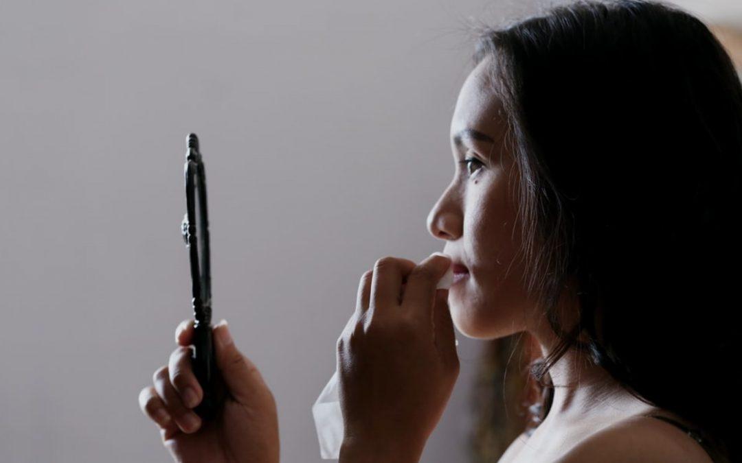 Miroir en Médiation familiale